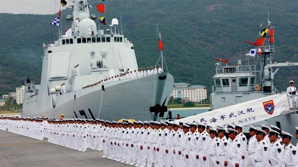 Căn cứ QS Djibouti: Trung Quốc lãi ròng với 14,4 tỷ USD