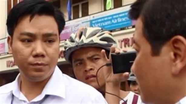 Phó Chủ tịch phường mất liên lạc: Chưa thấy xuất cảnh