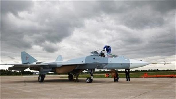 Su-57 là thứ lãng phí?