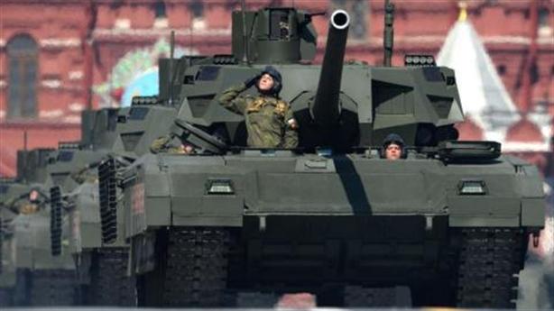 Gót chân Achilles của T-14 Armata có làm khó Nga?