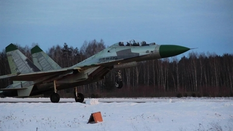 Nga muốn bán nốt 6 chiếc Su-30K, có nên mua lại?