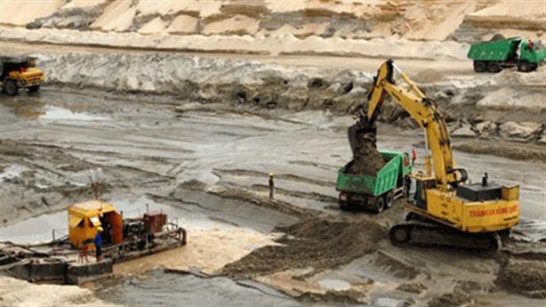 Không mở mỏ sắt Thạch Khê: Những lý do chính đáng