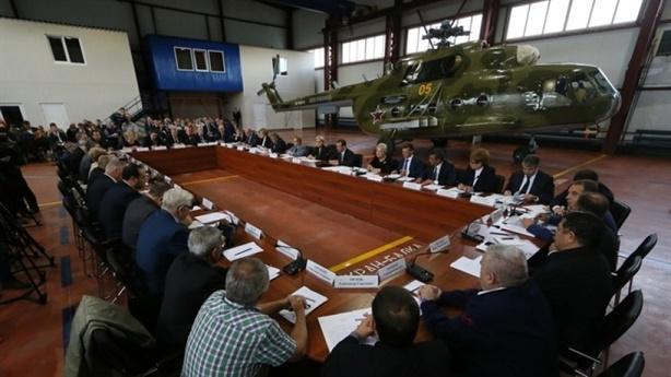 Nga thoát khỏi sự phụ thuộc Ukraine thế nào?