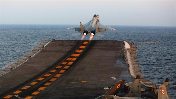 Mikoyan chỉ còn MiG-29K khiến khách hàng hài lòng
