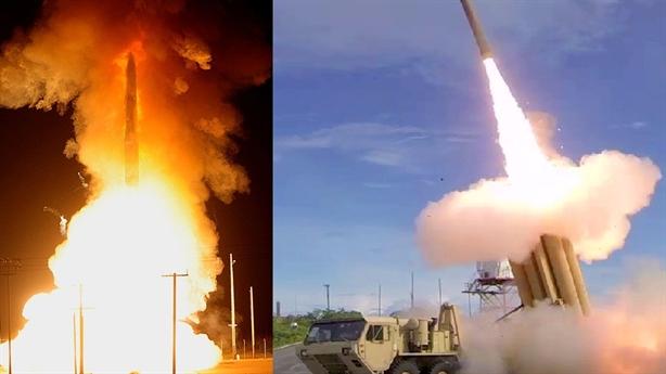 Nga kiềm chế Triều Tiên hay mượn thế vô hiệu THAAD?