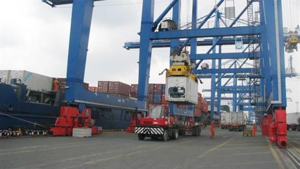 Mất 213 container ở cảng Cát Lái: Chỉ đạo nóng