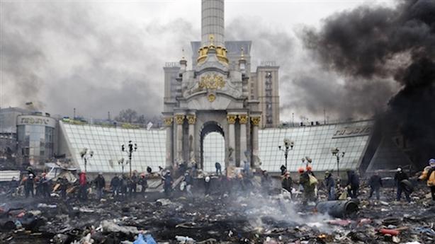 Ngoại trưởng Nga: Những cuộc cách mạng màu bi thảm...
