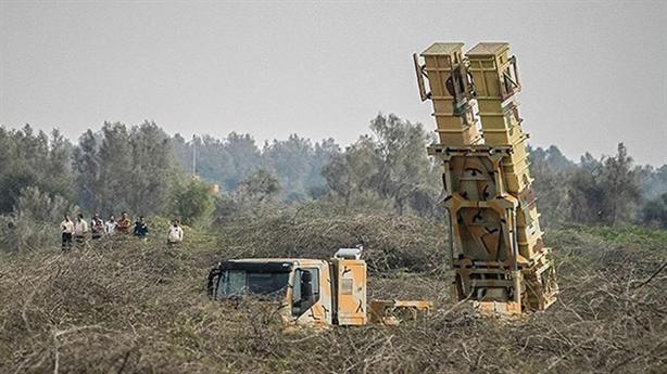Thế giới sẽ sốc với tên lửa đánh chặn mới của Iran?