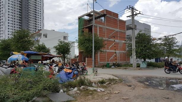TP.HCM thí điểm xây nhà không cần giấy phép