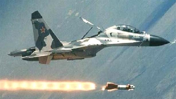 Nga công bố video chiến dịch đổ bộ ở Syria