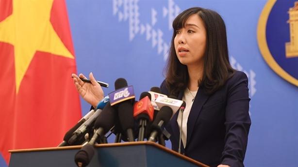 Quan hệ Việt - Đức sau khi Trịnh Xuân Thanh về nước