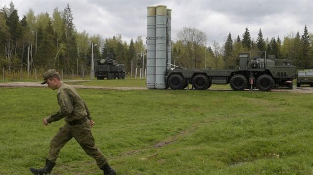 Mảnh ghép khiến phòng thủ Nga diệt sạch mục tiêu?