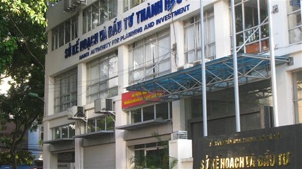Di dời Sở KH-ĐT Hà Nội để mở rộng sân Hàng Đẫy