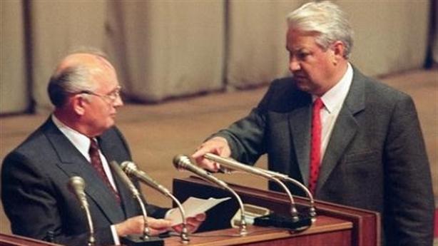 Từ đảo chính ngày 19/8/1991 tại Liên Xô: Ông Putin hành động