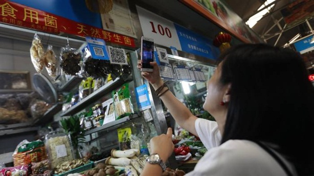 Núi nợ Trung Quốc sẽ châm ngòi khủng hoảng tài chính...