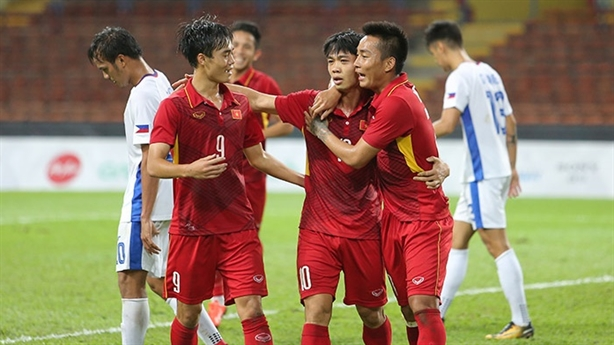 U22 Việt Nam đại thắng: Đón nhận thử thách mới