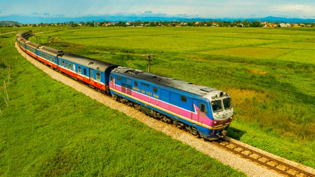 TQ muốn làm đường sắt tốc độ cao: Kinh nghiệm đau đớn...