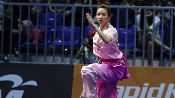 SEA Games 29: Điều bất ngờ của thể thao Việt Nam