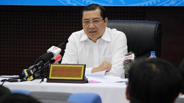 Dọa giết Chủ tịch Đà Nẵng: Mâu thuẫn biệt thự Sơn Trà?