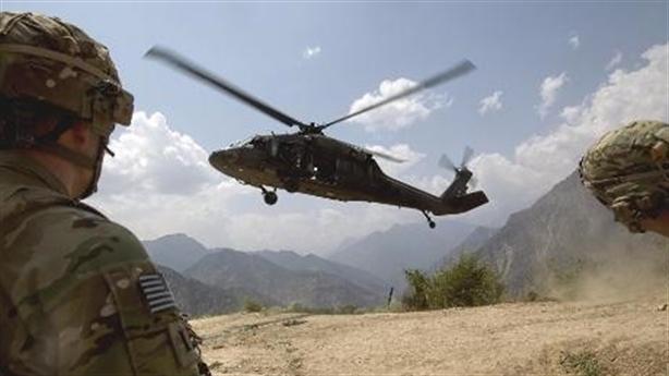 Ông Trump nói không can thiệp, Mỹ tăng quân ở Syria -Afghnistan?