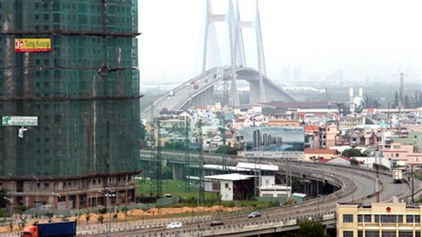 6 dự án BT, BOT sai phạm 2.000 tỷ: TP.HCM nói lại