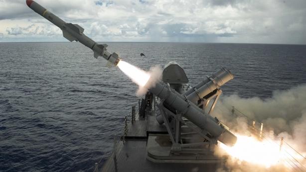 Khó hiểu nguyên nhân Mỹ loại tên lửa thế hệ 5