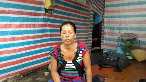 Cô dâu Việt tố chồng Trung Quốc bạo dâm: Hành động nóng