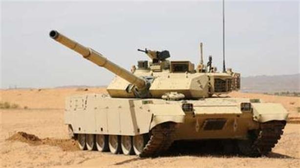 Tăng Trung Quốc vượt T-90?