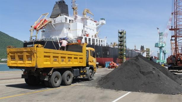 Nhiều tàu nix thải 'mất tích': Đổ trộm xuống biển rất nguy