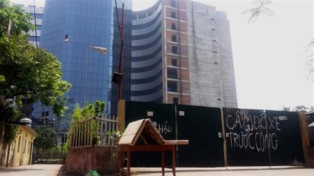 Bệnh viện ngàn tỷ bỏ hoang: Thực sự quá lãng phí!
