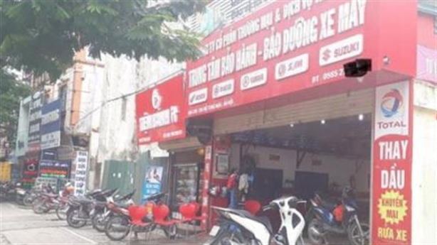 Nổ súng ở tiệm sửa xe: Lãnh đạo ANTV lên tiếng