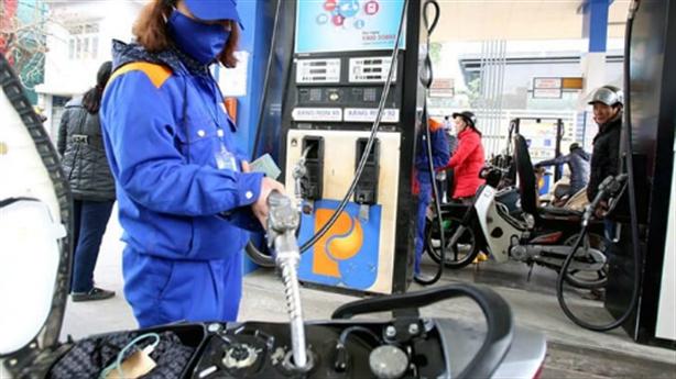 Xăng dầu lãi to, Petrolimex trả cổ tức lớn chưa từng có