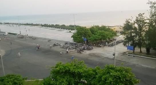 Vì sao Phú Yên thu hồi dự án tổ hợp Mường Thanh?