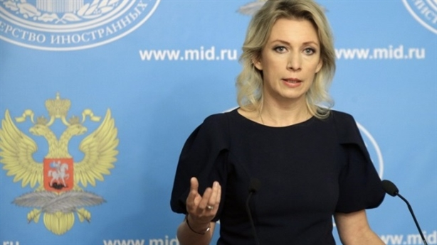 Nga nói sốc về cuộc chiến thị thực với Mỹ
