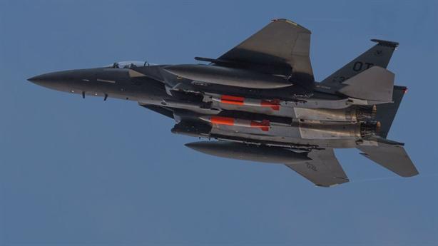 Mỹ cho Triều Tiên thấy sức mạnh bằng bom hạt nhân