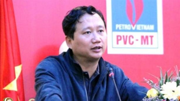 Vẫn chưa rõ vì sao hồ sơ Trịnh Xuân Thanh thất lạc