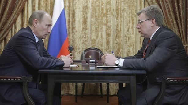 Cựu Bộ trưởng Tài chính Kudrin sẽ kế nhiệm Tổng thống Putin?