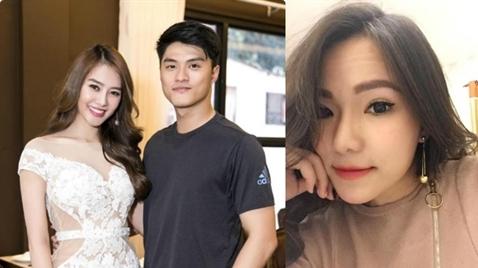 Lâm Vinh Hải yêu Linh Chi sau chuyện vợ cũ bị tố?