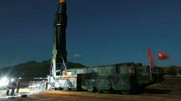 Hàn khiến kế hoạch vũ khí hạt nhân của Mỹ phá sản