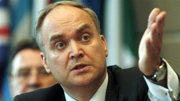 Tân Đại sứ Nga tại Mỹ: Không xin bỏ trừng phạt