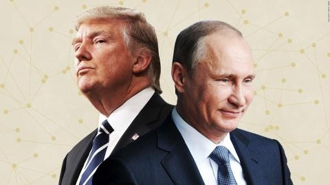 Yêu cầu Nga đóng cửa các lãnh sự quán: Mỹ hết bài?