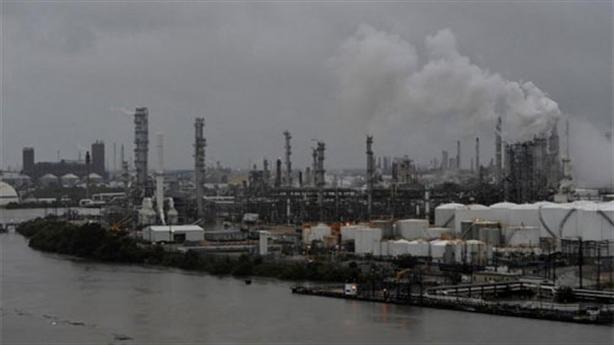 Siêu bão Harvey là cơ hội của Nga và OPEC?