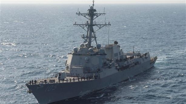 Mỹ lập lịch trình tuần tra Biển Đông: Bước đi chiến lược