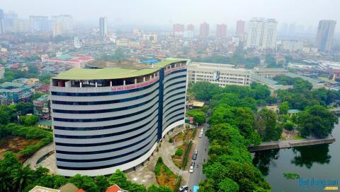 Bệnh viện 50 triệu USD