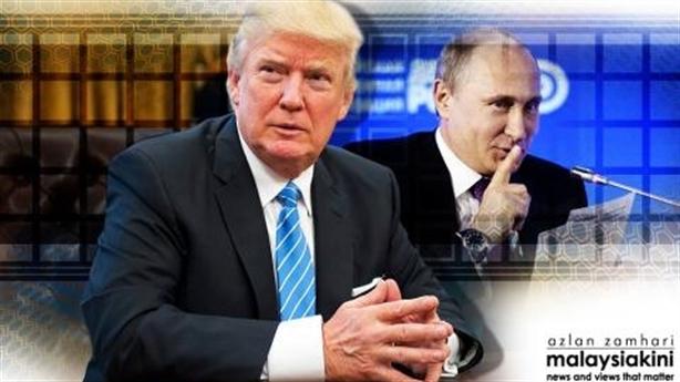 Doạ khám lãnh sự Nga, Washington xem thường thể diện quốc gia