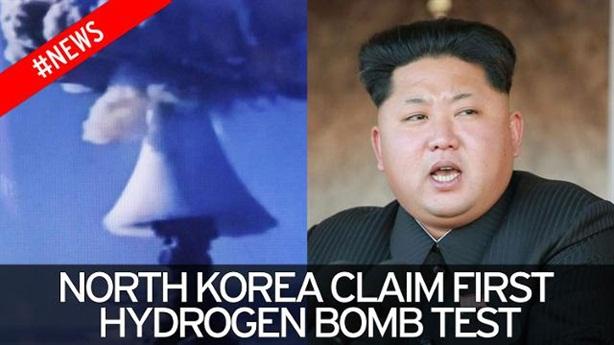 Thế lực giúp Triều Tiên phát triển vũ khí nhiệt hạch