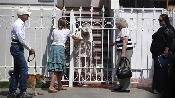 Nga lên án Mỹ lục soát văn phòng của Nga ở Washington