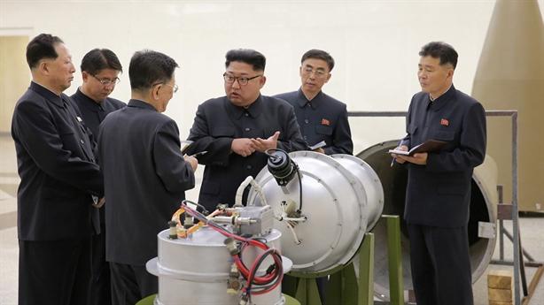 Giới hạn Triều Tiên tự đặt ra khi thử
