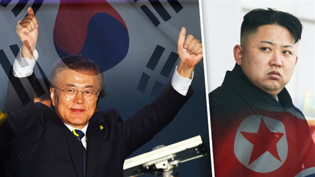 Triều Tiên nổ bom H, Hàn Quốc bắn Hyunmoo an thần