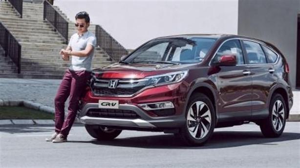 Đại lý xe máy Honda bán ôtô, chuyện gì đang xảy ra?